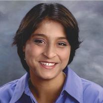 Rosalia Castillo