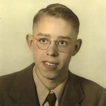 Carlton A. Lewis