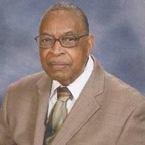 Rev. James Solomon Gadsden Sr.