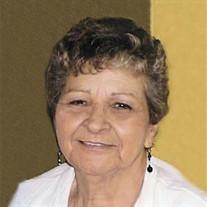 Christine Austin Gray, Bethel Springs, TN