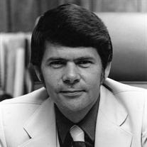Donald Richard Barnes