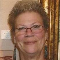 Kathleen Marie Wagner