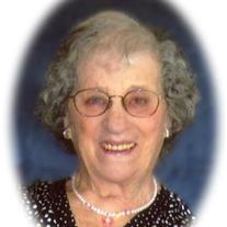 Maureen Eva Moeke