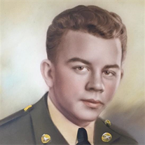 Griffith A.  Weik