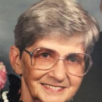 Geraldine E.  O'Neal
