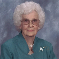 Nellie C. Holley