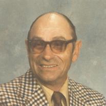 Mr. Marvin Augustus Davis