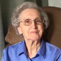 Mary Mae Dekerlegand Lalonde