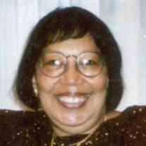 Ms. Margaret E. Boulding