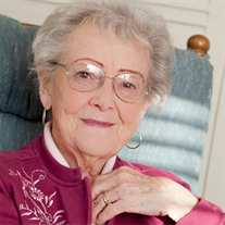 Glenna  Marie  Ferguson