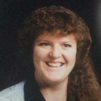 Katherine Marie Woodard