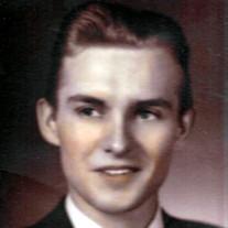 Ralph Stewart Gann