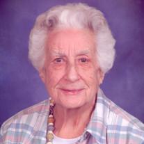 Alma H. Nichols