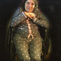 Elizabeth Laney Stewart