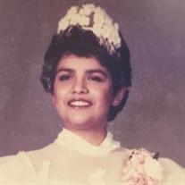 Ms. Maria Isabel Diaz