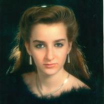 Elizabeth  Ann Pactor