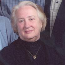 Ramona J. Turner