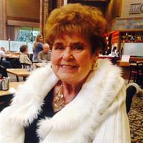 Marlene R Cleveland