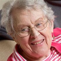 Betty J Walton
