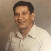 Jose Raul Salas