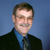 "William G. ""Bill"" Clarke"