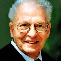 Harry F. Chapman
