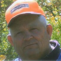 Billy Joseph Shaffer