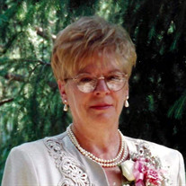 Nancy J. Hopkins