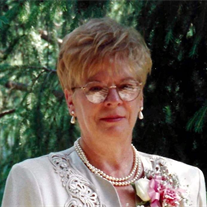 Nancy J. Hopkins