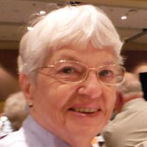 Barbara Jean Granquist