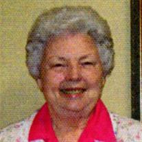 Mrs. Arline R. Oleson