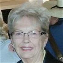 Mrs. Byrdella Jean Geditz