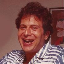 Dr. Bruce Larrick