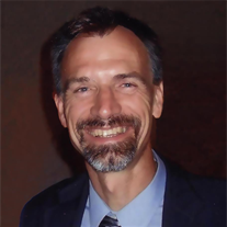 Steven  Dornbierer