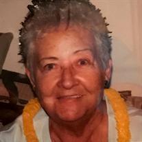 Mrs.  Patricia Tyner Daniels