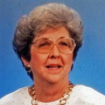Lois Bartley Brooks