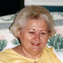Mrs. Marie Norwood Bryant