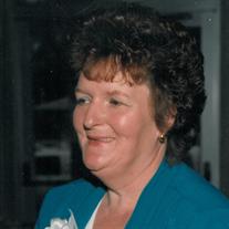 Audrey Rose Kassab