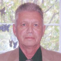 Charley Owen Akester