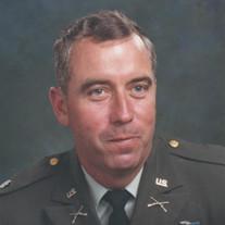 LTC Stanley Albert Schrader (Ret)