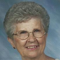 Mary Virginia Steltenpohl