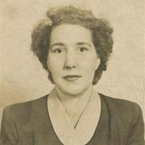 Jean Dorothy Arnette