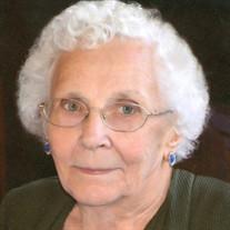Mrs. Jean Joyce Kirchenbauer