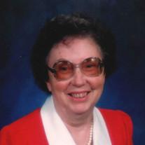 Betty T. Barrett