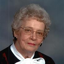 Marilyn Ann Grenz