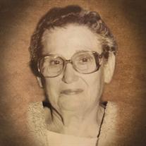 Edna Maudie Lawson