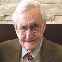 Robert M. Austin