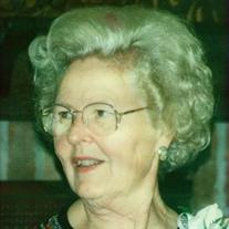 Mrs. Eloise Ferguson, age 92 of Whiteville, Tennessee
