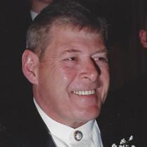 Robert Kenneth Carels Sr.