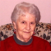 Elizabeth Ann Schwirtz